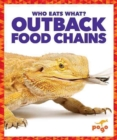 Outback Food Chains - Book