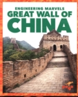 Great Wall of China - Book