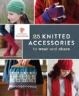 Interweave Favorites - 25 Knitted Accessories to Wear and Share - eBook