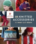 Interweave Favorites - 25 Knitted Accessories to Wear and Share - Book