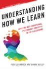 Understanding How We Learn : Applying Key Educational Psychology Concepts in the Classroom - Book