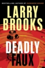 Deadly Faux - eBook