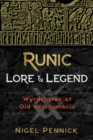 Runic Lore and Legend : Wyrdstaves of Old Northumbria - eBook