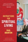 Instructions for Spiritual Living - eBook