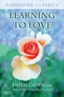 Learning to Love - Book