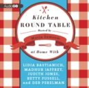 Kitchen Round Table - eAudiobook