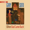 When Dad Came Back - eAudiobook