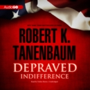 Depraved Indifference - eAudiobook