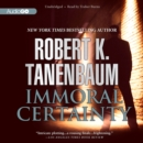 Immoral Certainty - eAudiobook