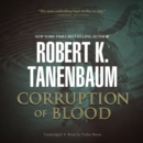 Corruption of Blood - eAudiobook