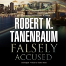 Falsely Accused - eAudiobook