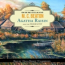 Agatha Raisin and the Vicious Vet - eAudiobook