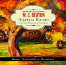 Agatha Raisin and the Walkers of Dembley - eAudiobook