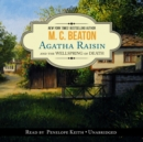 Agatha Raisin and the Wellspring of Death - eAudiobook