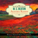Agatha Raisin and the Wizard of Evesham - eAudiobook