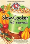 Slow-Cooker Fall Favorites - eBook