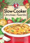 Slow-Cooker Christmas Favorites - eBook