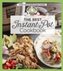Best Instant Pot Cookbook - eBook