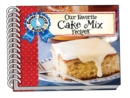 Our Favorite Cake Mix Recipes - Book