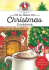 I'll be Home for Christmas Cookbook - eBook