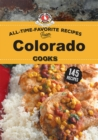 All Time Favorite Recipes from Colorado Cooks - eBook