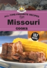 All Time Favorite Recipes from Missouri Cooks - eBook