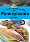 All Time Favorite Recipes from Pennsylvania Cooks - eBook