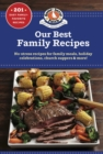 Our Best Family Recipes - eBook