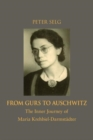 From Gurs to Auschwitz : The Inner Journey of Maria Krehbiel-Darmstadter - Book