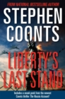 Liberty's Last Stand - eBook