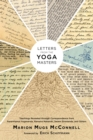 Letters From The Yoga Masters - Book