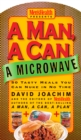 Man, A Can, A Microwave - eBook
