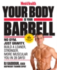 Men's Health Your Body Is Your Barbell - eBook