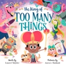 King of Too Many Things - eBook