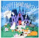 Happy Howloween : A Canine Pop-Up Treat - Book