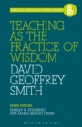 Teaching as the Practice of Wisdom - eBook