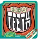 Book-O-Teeth: A Wearable Book - Book