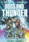 Gods and Thunder -  A Graphic Novel of Old Norse Myths - Book