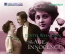 The Age of Innocence - eAudiobook