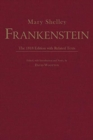 Frankenstein : The 1818 Edition with Related Texts - Book