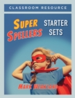 Super Spellers Starter Sets - Book