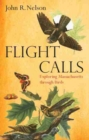 Flight Calls : Adventures with Massachusetts Birds - Book