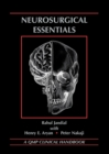 Neurosurgical Essentials - Book