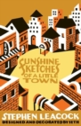 Sunshine Sketches of a Little Town - Book