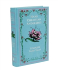 Hans Christian Andersen's Complete Fairy Tales - Book