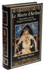 Le Morte d'Arthur : King Arthur and the Knights of the Round Table - Book