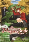 The Ancient Magus' Bride : Volume 3 - Book