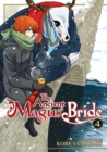 The Ancient Magus Bride : Volume 4 - Book