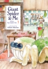 Giant Spider & Me: A Post-Apocalyptic Tale Vol. 1 - Book