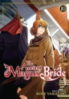 The Ancient Magus' Bride Vol. 10 - Book
